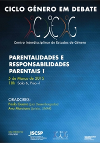 Parenthoods and parental responsibilities I